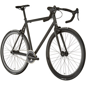 FIXIE Inc. Floater Race - Bicicleta urbana - negro